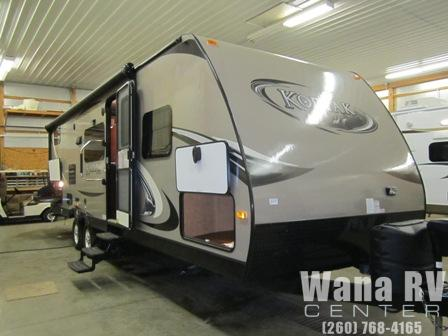 Dutchmen Kodiak Travel Trailer284BHSL
