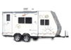 Kodiak Travel Trailers from Wana RV