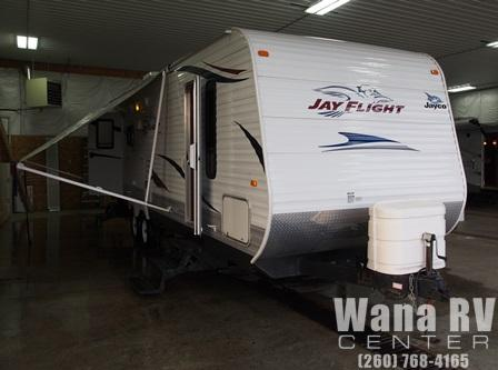 Jayco Jay Flight26RLS