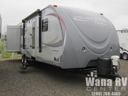 Cruiser RV View FinderV-30RESS