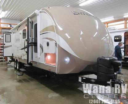 Cruiser RV EnterraE303BHS