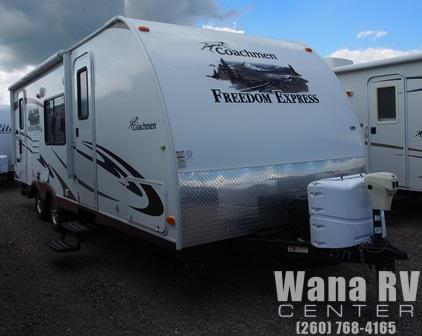 Coachmen Freedom Express242RBS