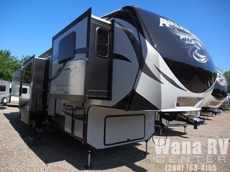 Keystone Avalanche Fifth WheelsAV380FL