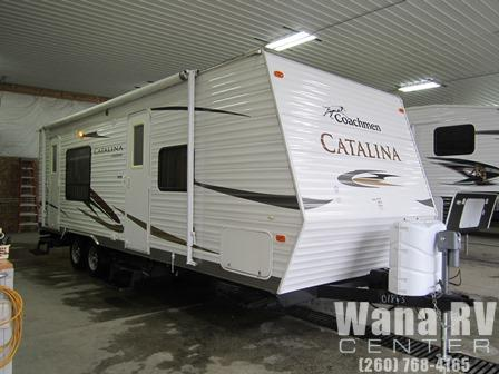 Coachmen Catalina25RKS