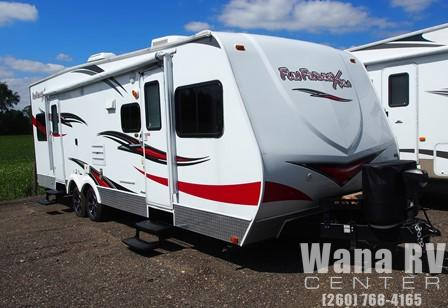 Cruiser RV Fun Finder X-TraXT-276