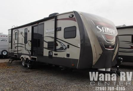 Forest River Sabre Travel Trailer315FKDS