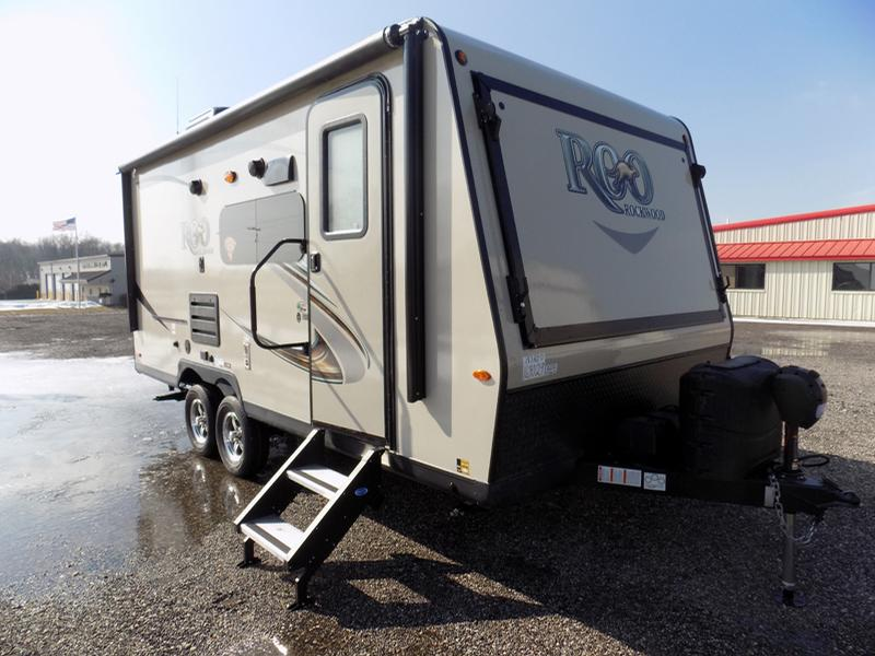 Expandable Travel Trailers >> Expandable Travel Trailers
