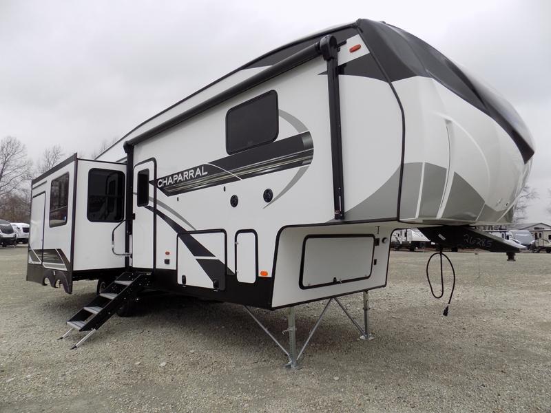 Caravan Front Towing Cover Camper Guard Protector LED Light UK STOCK